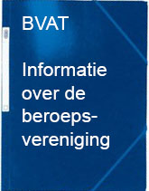 Informatie over beroepsvereniging